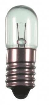Scharnberger Röhrenlampe T3 1/4