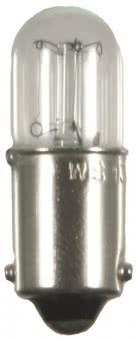 Scharnberger Kleinröhrenlampe T3 1/4 23508