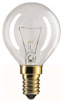 Philips Backofenlampe 40W klar