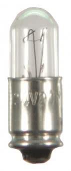 Scharnberger Miniaturglühlampe
