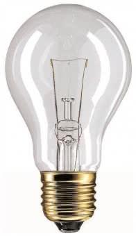 Philips Glühlampe 60W E27 24V