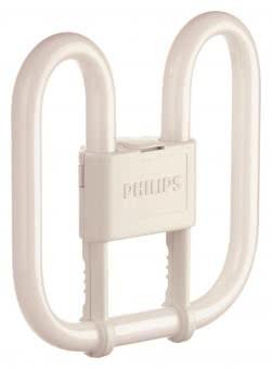 PHIL Kompakt LLp PL-Q 28W-840