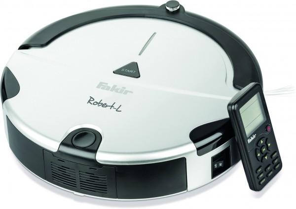FAKIR RS 701 Robotersauger Robert-L