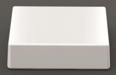 RZB Ersatzglas 360x360mm