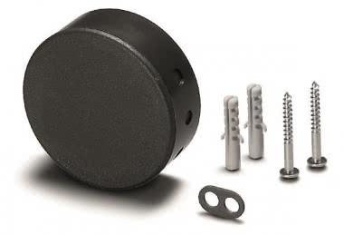 VOSS Deckenverteiler 68mm weiss