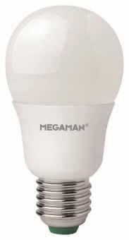 Megaman LED-Bulb 9,5W/828 810lm MM21045