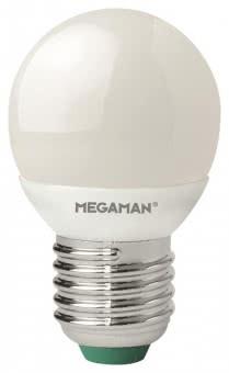 MEGAM LED-Tropfen 3,5W/828 250lm MM21011