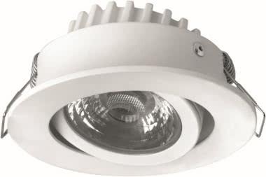 MEGAM LED-Einbaustr. Rico 6,5W MM76734
