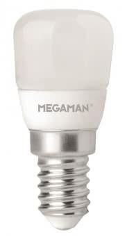 MEGAM LED T-Lamp 2W/828 100lm MM21039