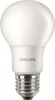 Philips CorePro LED 8-60W/827