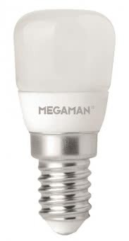 Megaman LED T-Lamp 2W/828 100lm MM21039