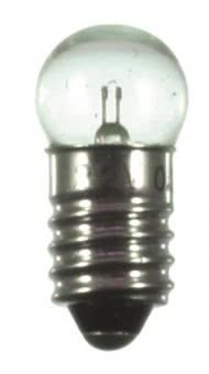 Scharnberger Kugelformlampe
