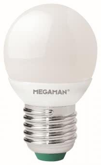 Megaman LED-Tropfen 4W/828 250lm