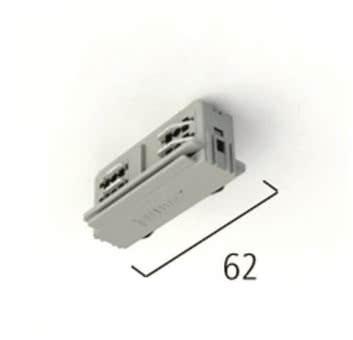 LTS 3PH Verbinder EU26 silber
