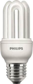 Philips Kompakt LLp 11W-827 E27