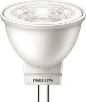 Philips CorePro LEDspot 3-20W/827 70868200