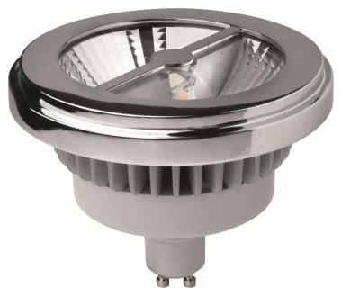 Megaman LED-Refl. 12W/828 GU10 24° MM17092