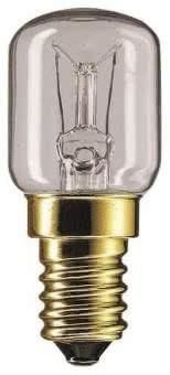 Philips Birnenformlampe 15W E14