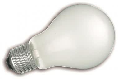 SUH Glühlampe 60W E27 stossfest