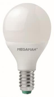 Megaman LED-Tropfen 4W/828 250lm MM21041
