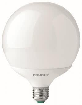 Megaman LED-Globe 13W/828 1055lm MM21113