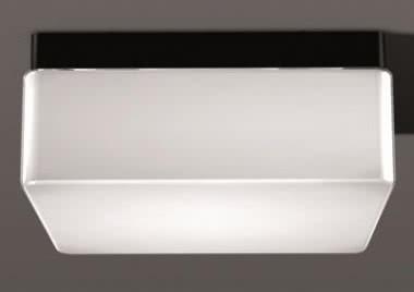 RZB Opalglasleuchte E27 100W