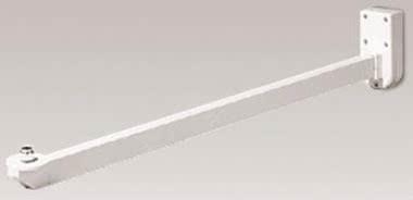 MEYER Wandarm 1000mm silber