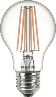 Philips Classic LED 8-60W/827 E27 70972600