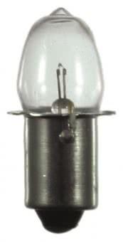 Scharnberger Olivformlampe 0,3A P13,5s
