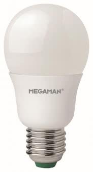 Megaman LED-Bulb 9,5W/828 810lm