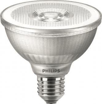 Philips MST LED 9-75W/827 25°