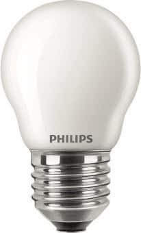 Philips Classic LED 4-40W/827 E27 70647300