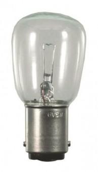 Scharnberger Birnenformlampe 25W Ba15d